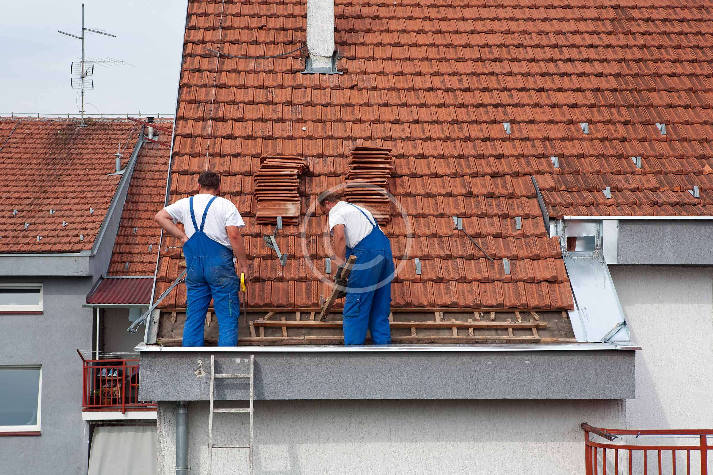 Certified Roofing Installers